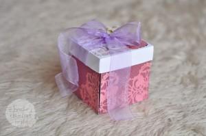 Születésnapi dobozalbum