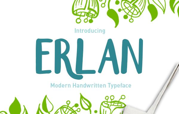 Erlan-Free-Handwritten-Font_SzabinaKorsos_1