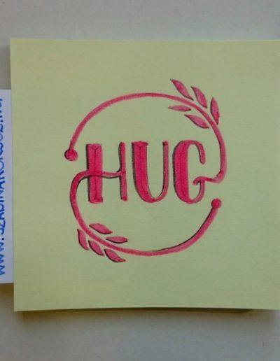 27 - Hug